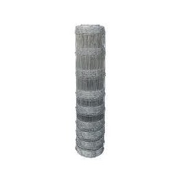 Malla Lindero 1 m. de alto 100-8-15 Rollo 100mts