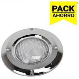 Pack Foco LED sumergible + Carcasa