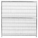 Boxes para Perros (Panel para lateral o fondo) 2m/alto X 2m/ancho