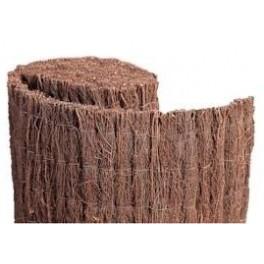 Rollos de brezo ecológico 3.