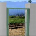 """Puerta para acceso de personas, de 1,5m de alta y 1m de ancha, para cierres con Valla """"Mod Classic"""""""
