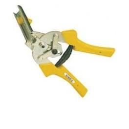 Grapadora para fijar alambres