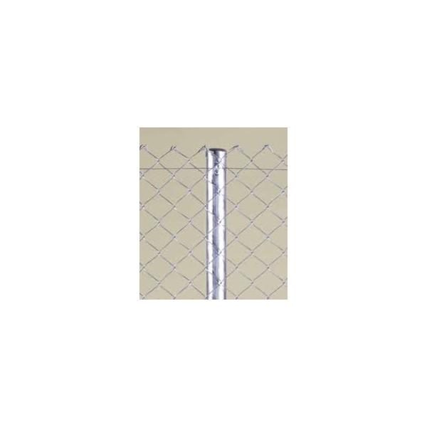 Postes metalicos para vallas precios stunning interesting - Precio brezo para vallas ...